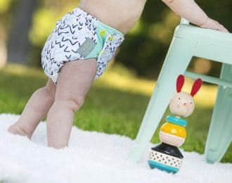 Grovia AIO Diapers