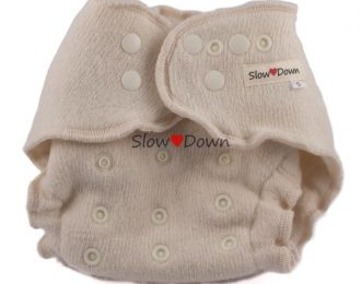 Slow Down Products – Wool Covers