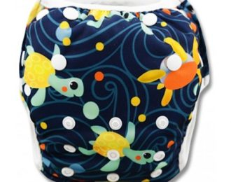 Biddykins Swim Nappies – One Size