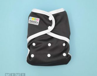 Mini Matters Softshell Waterproof Cover