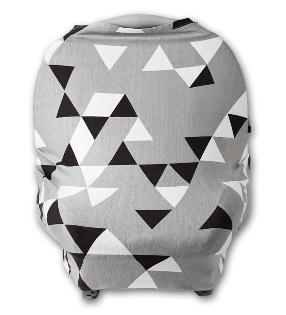 cc015_grey_white_black_triangles_carrier_cover