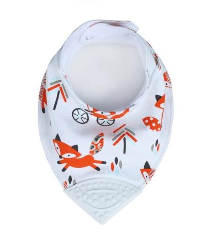 foxes-on-white